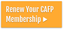Renew CAFP membership