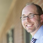 National Health Service Corps Scholarship Recipient Justin Wheeler