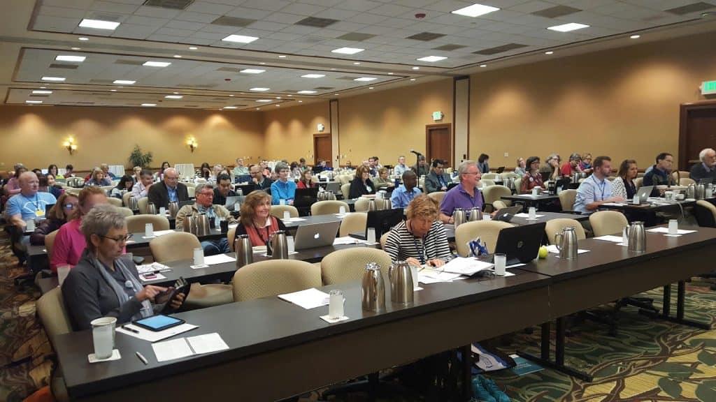 CAFP Annual Summit