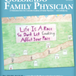 The Summer 2016 Issue of Colorado Family Physician is Here!